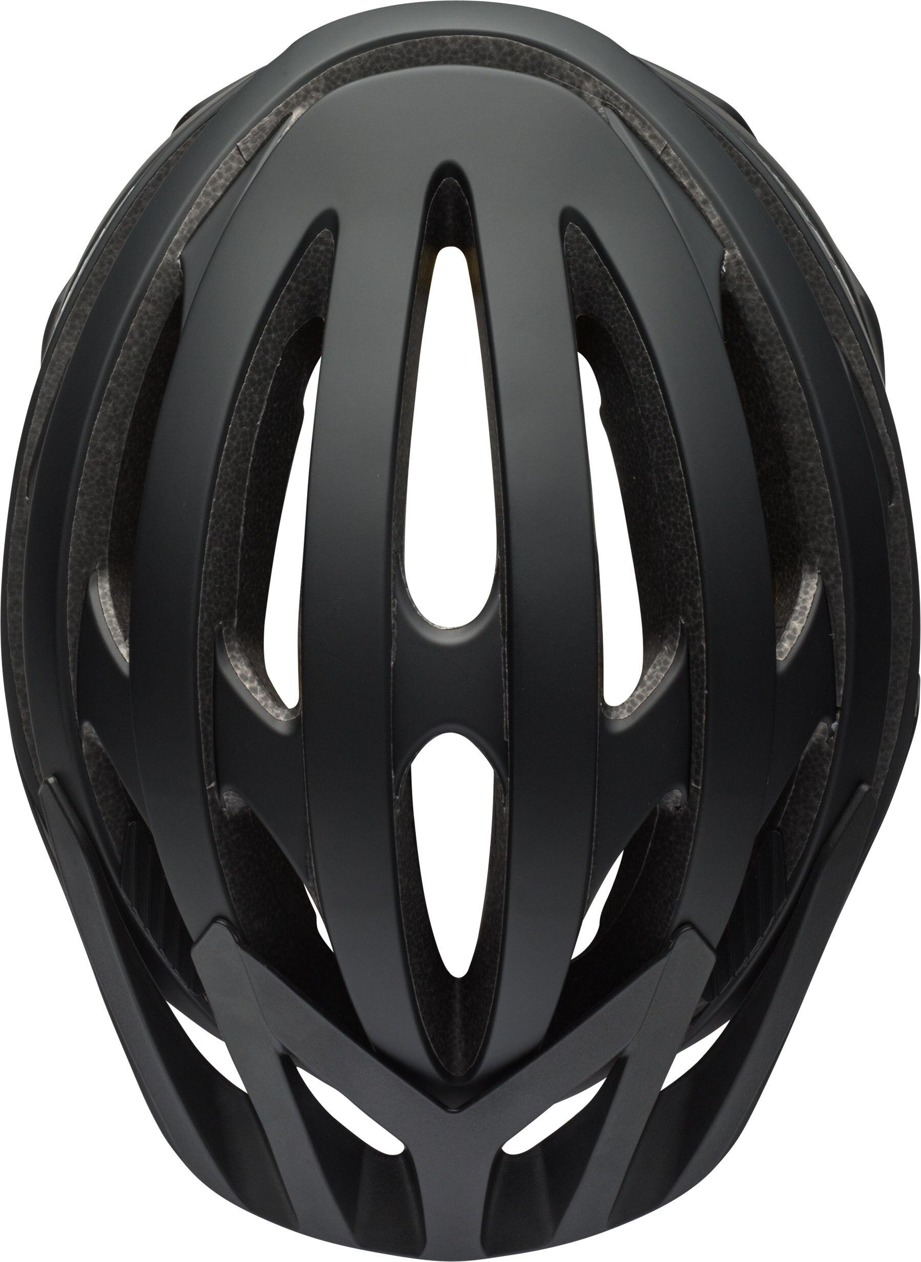 bell catalyst mips bike helmet black at. Black Bedroom Furniture Sets. Home Design Ideas